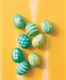 яйца в линию