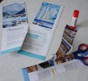 листы журнала